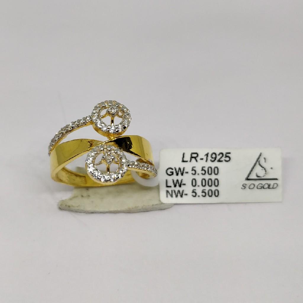 916 daimond ring