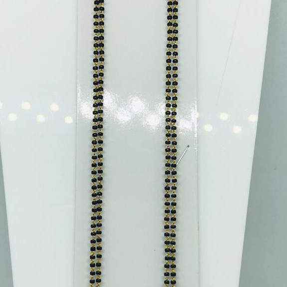 916 Micro Beads Mangalsutra MMS77