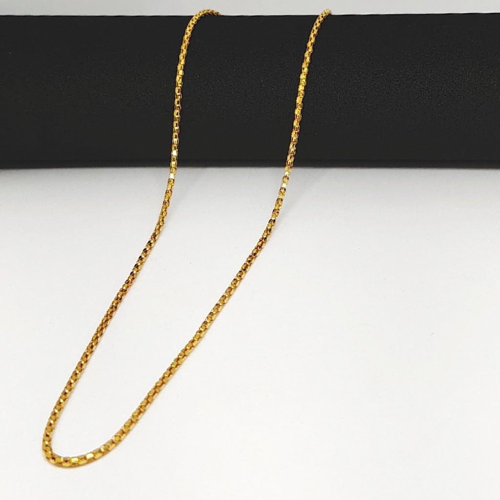 22 KT 916 Hallmark Ladies Fancy Chain