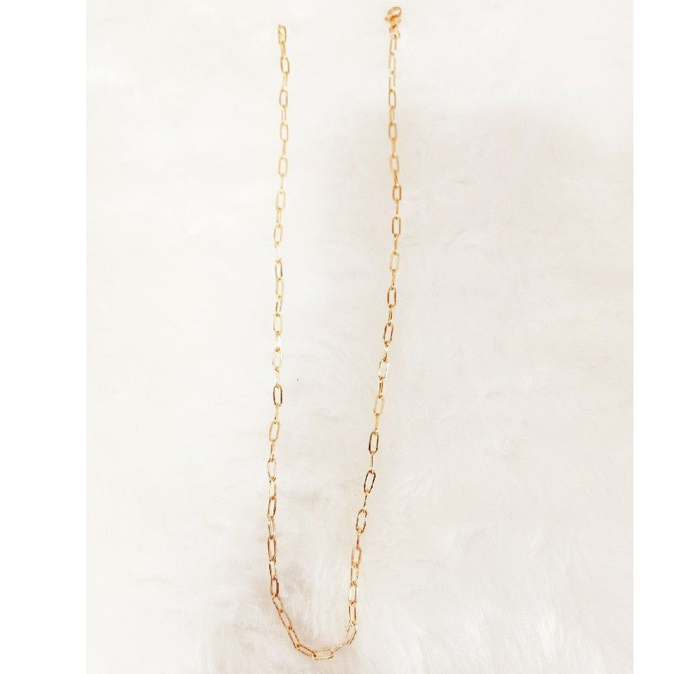 Chain Golden Very Good Quality