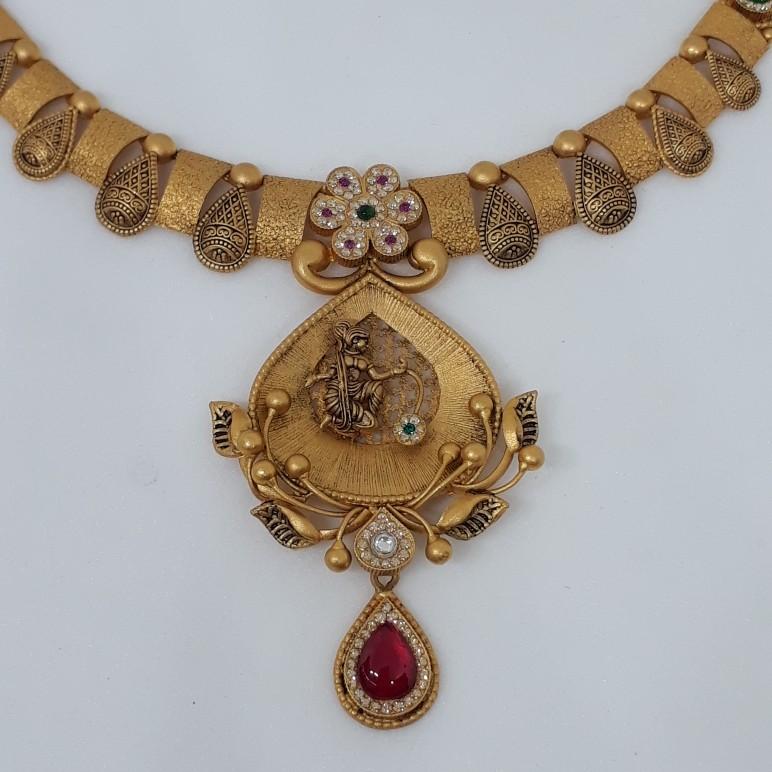 Temle Jewellery st/558/160