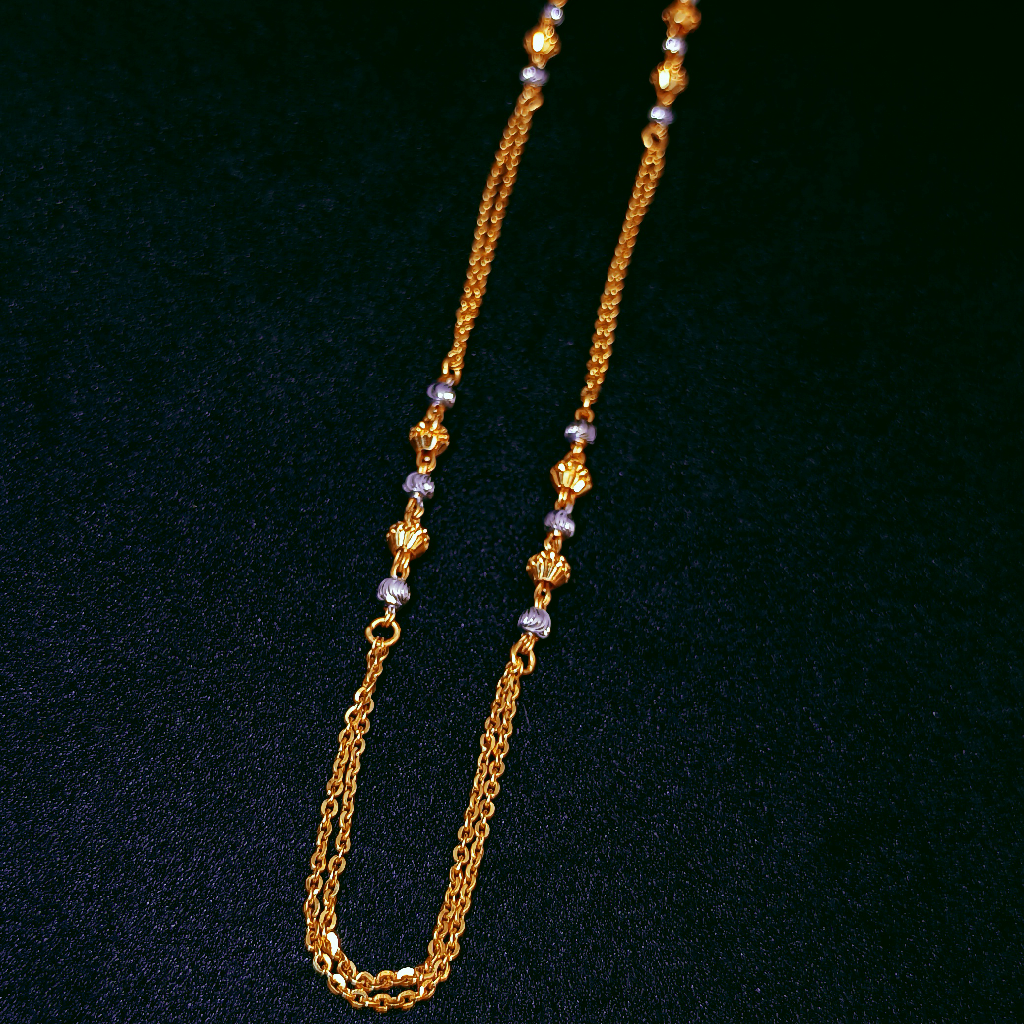 916 Gold Designer Chain