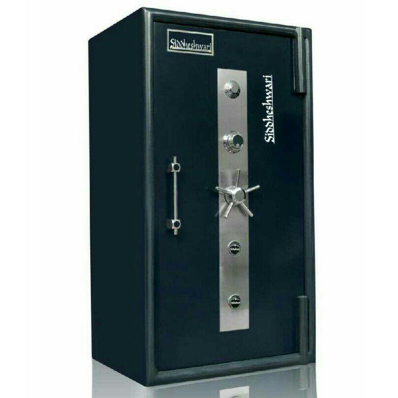 Heavy Steel Safe Locker For Jewellery