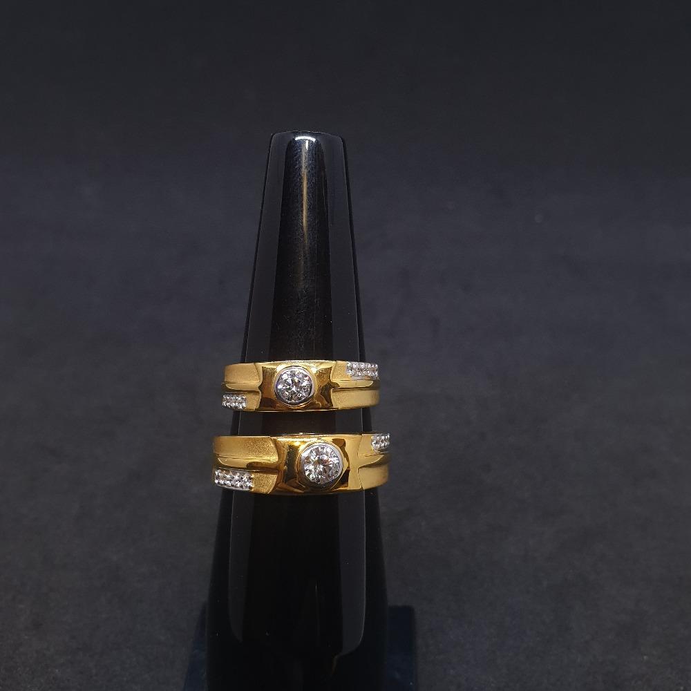 Couple Ring CRG-0025/ CRG-0026