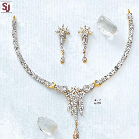 Necklace Set NL-12