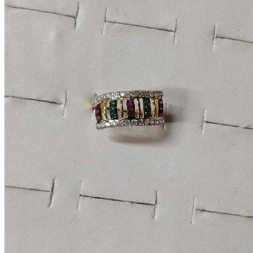 22kt/916classic Gold Ladies Ring