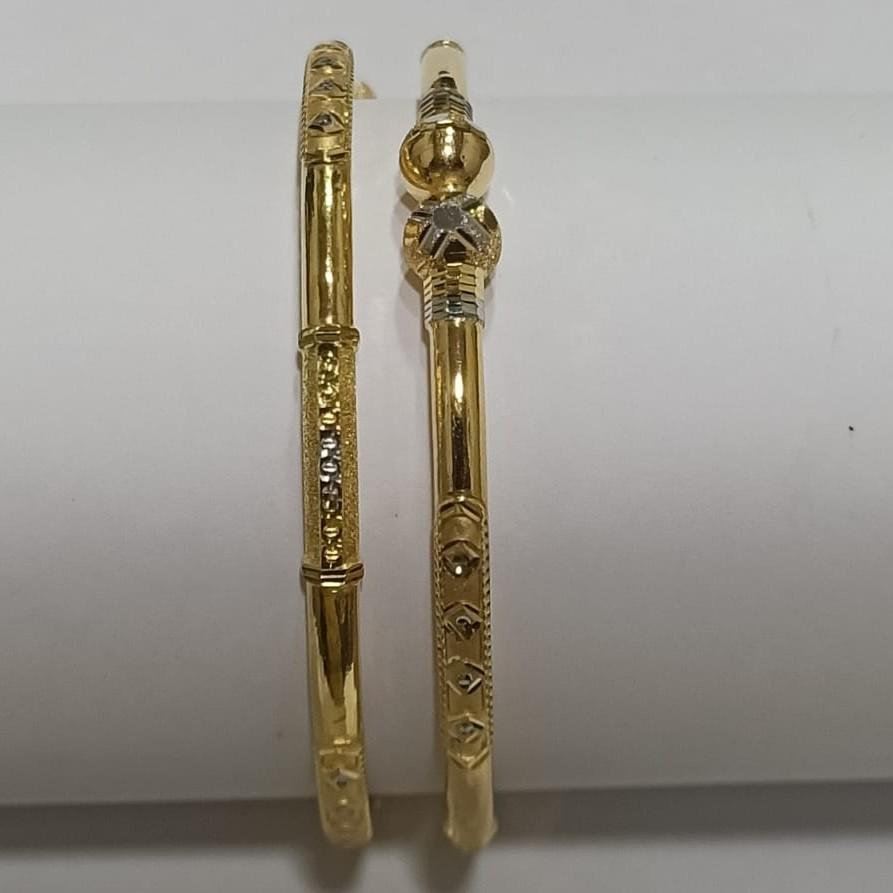 22KT Gold Hallmark Fancy Ghaba Kadali SG31