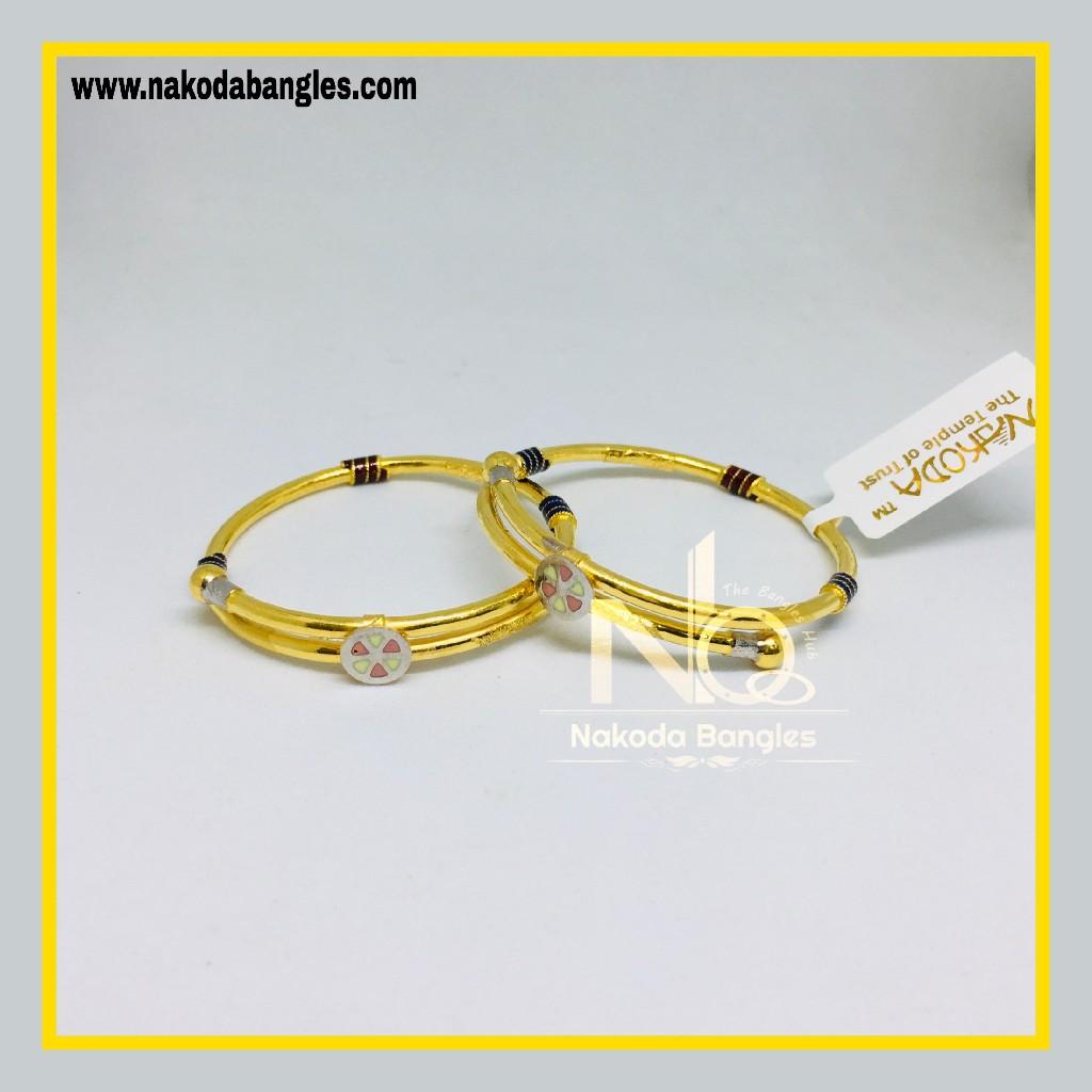 916 Gold Kids Copper Kadali NB - 1135