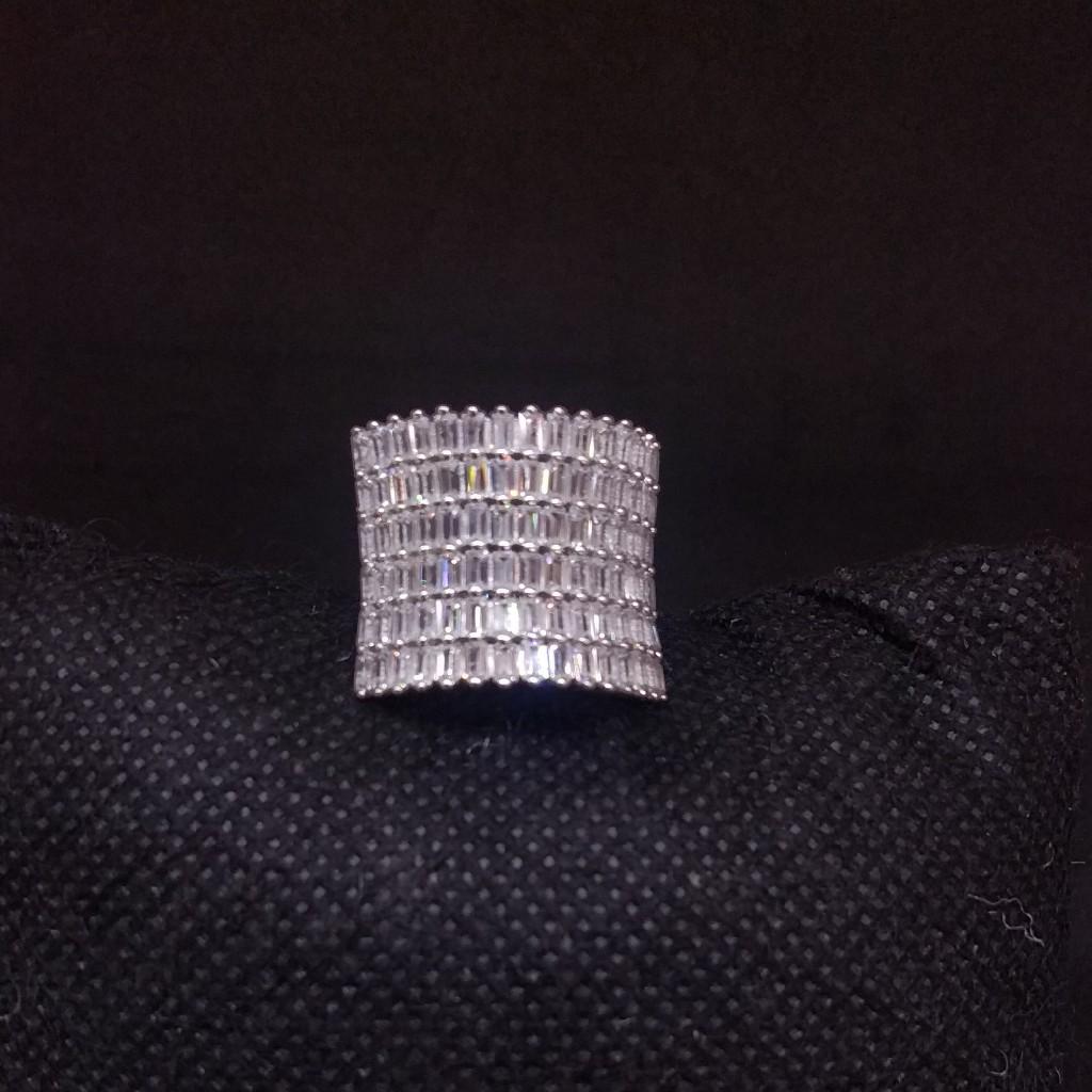 92.5 ladies fancy ring