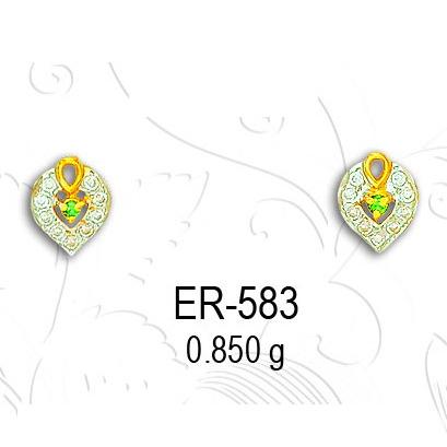 916 earrings er-583