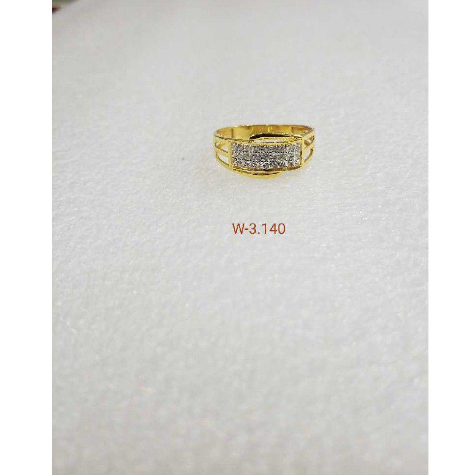 22kt gold rings NG-R016