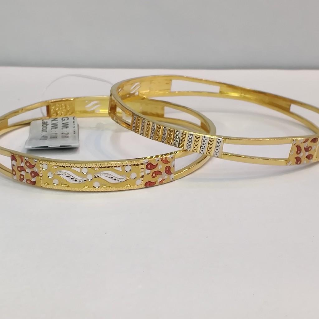 PJ-GCK-150 Designer copper kadli