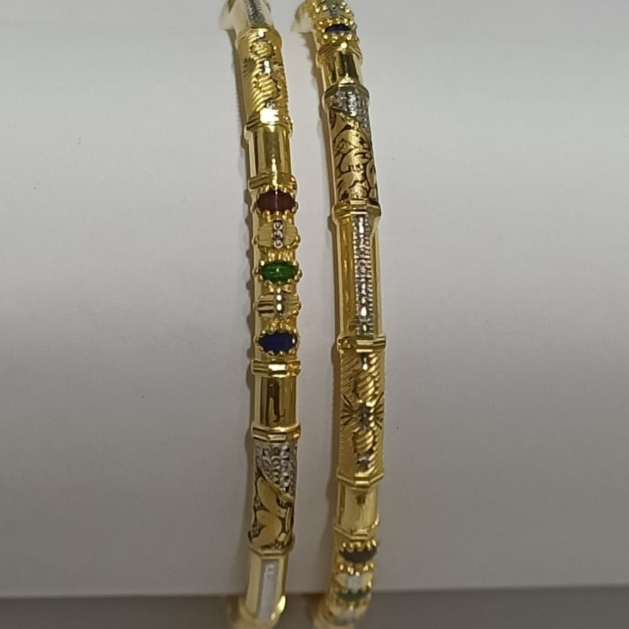 916 Gold Women's Gorgeous Cooper Kadali SG17