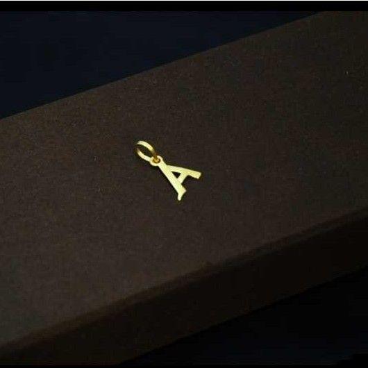 22 K Gold Pendant.  nj-p01215