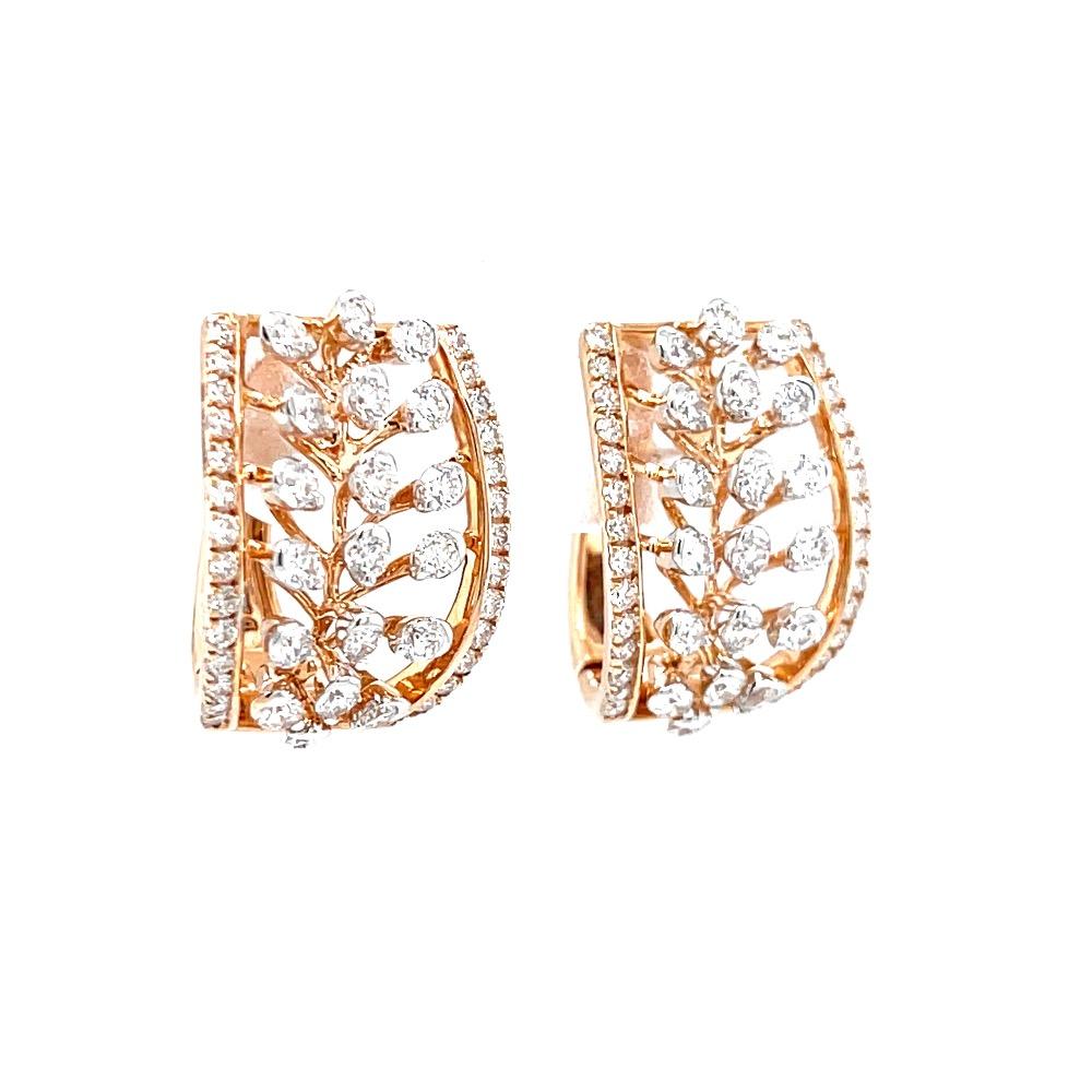 Étonnante diamond full bali in vvs quality