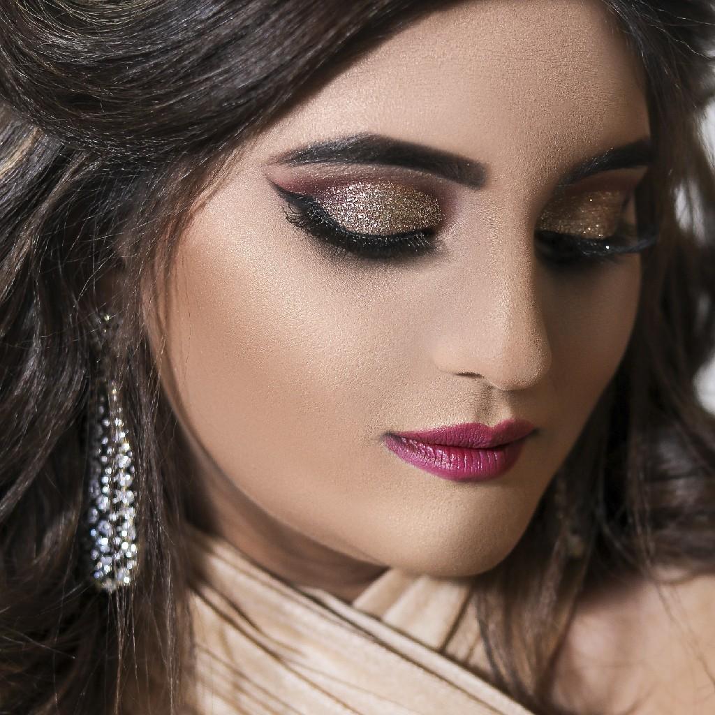 C.z rina victoria polished Diamond Earring