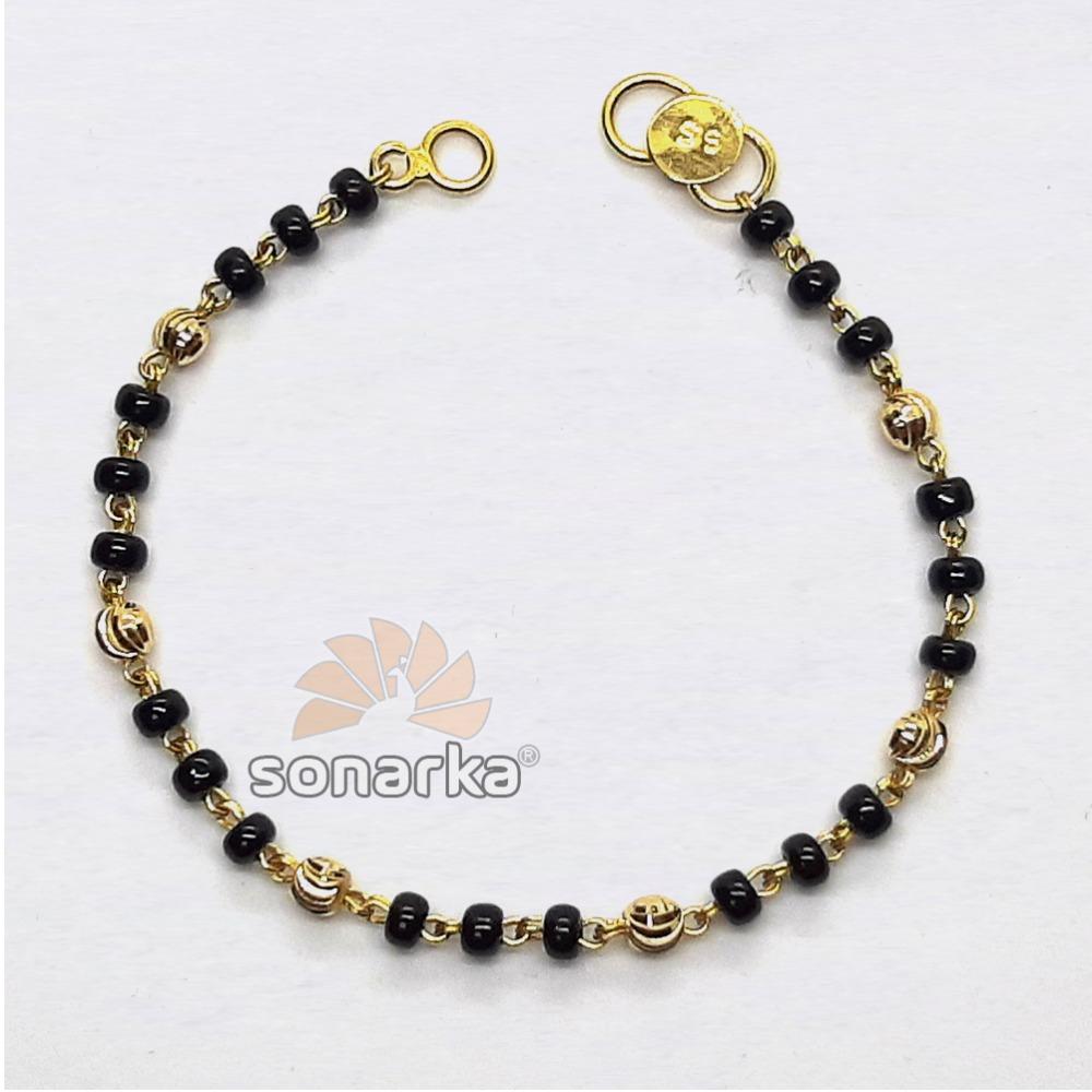 Baby Nazariya Beads Bracelet SK-N002