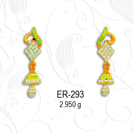 916 earrings er-293