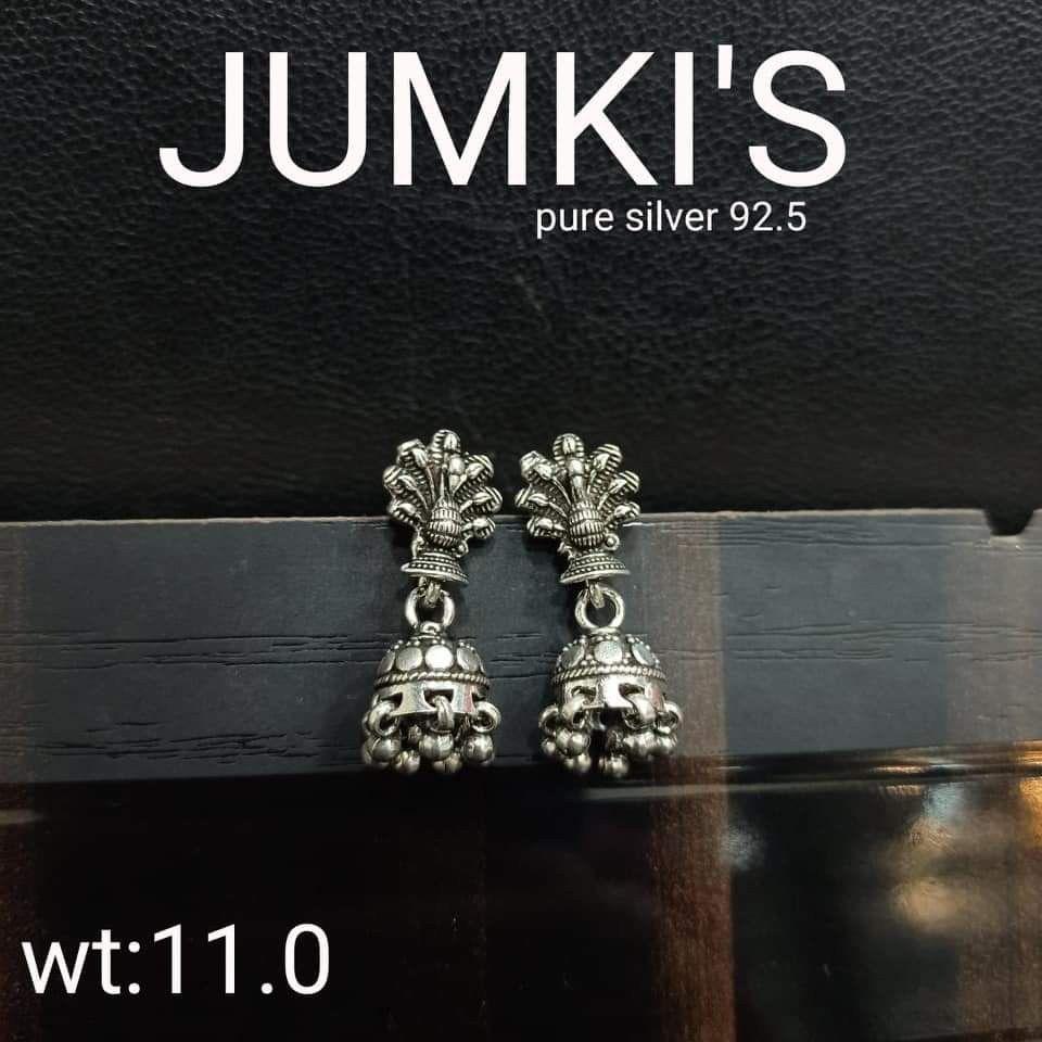 92.5 Silver Jumki