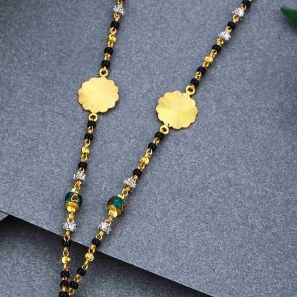 916 gold manglesutra