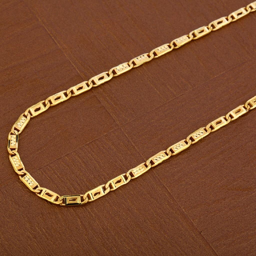 Mens Nawabi 916 Chain-MNC34