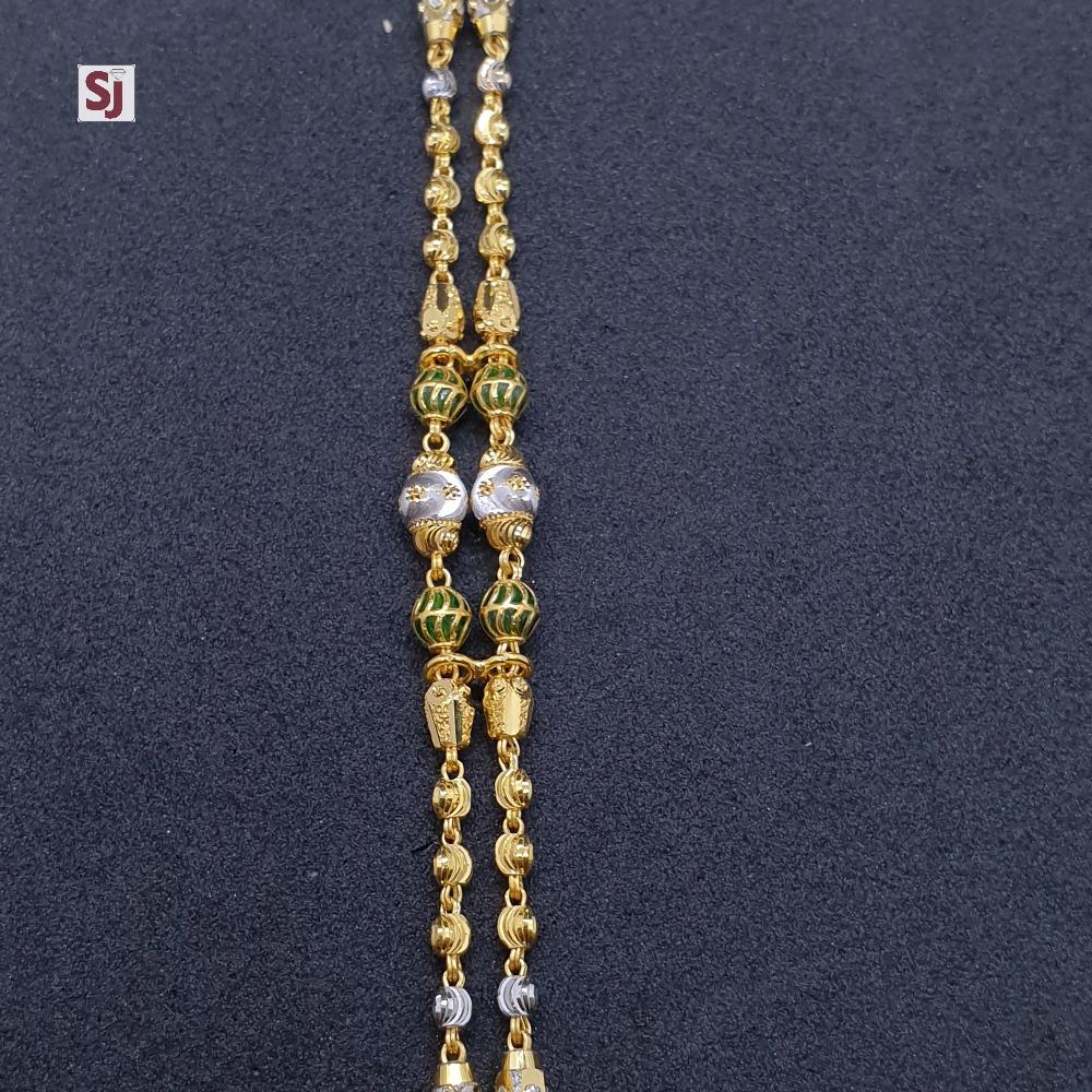 2 Line Vertical Lucky VLG-0139 Net Weight-9.040