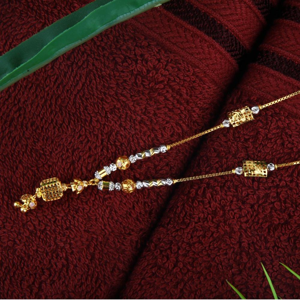 916 Gold Fancy Dokiya JJ-N001