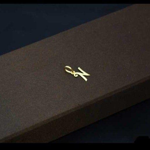 22 K Gold Pendants. nj-p01221