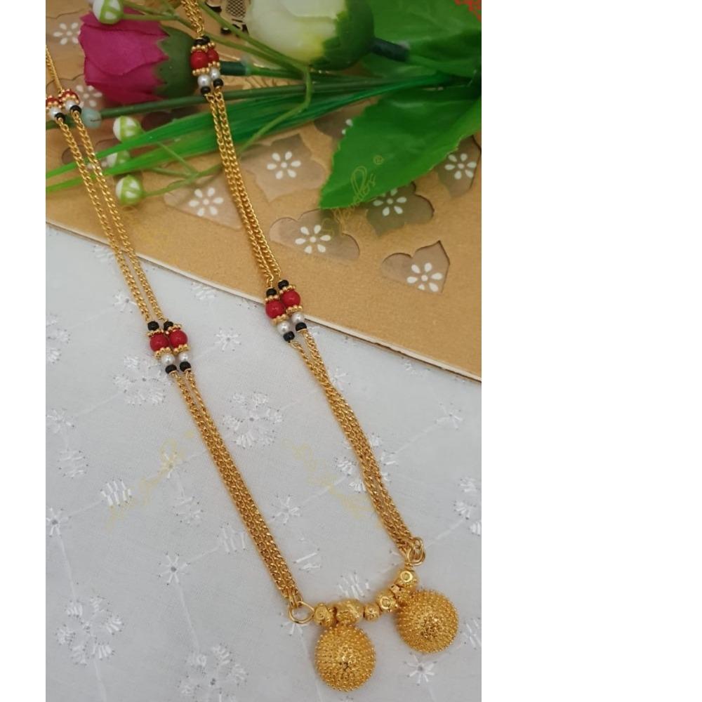 916 Gold ganthan Mangalsutra