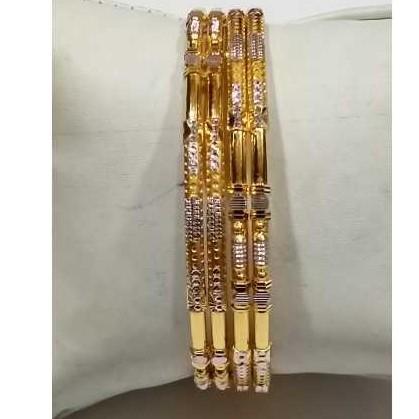 22KT Gold Ladies Bangle