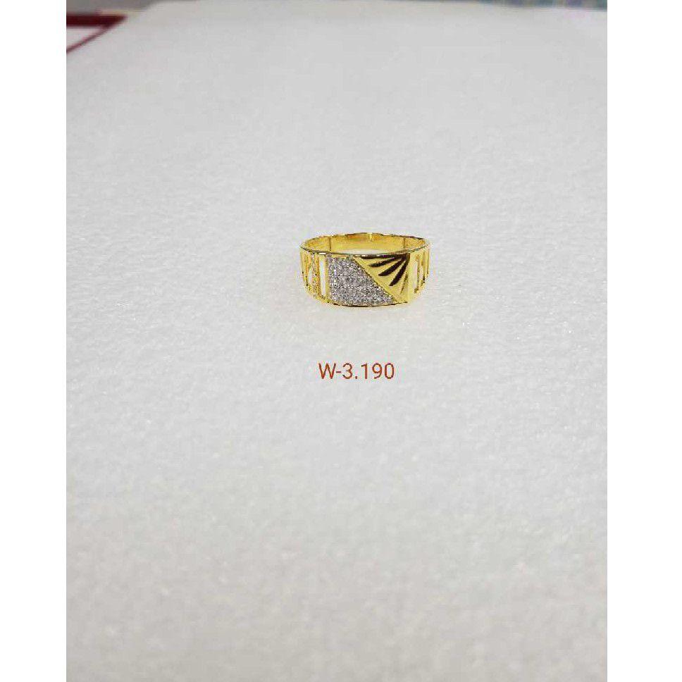 22kt gold rings NG-R017