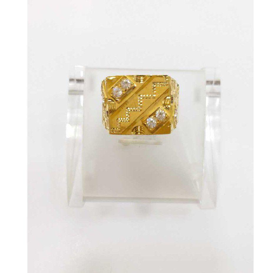 760 gold box rings RJ-B012