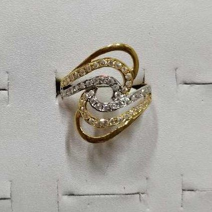 22kt/916Gold Attractive Ladies Ring