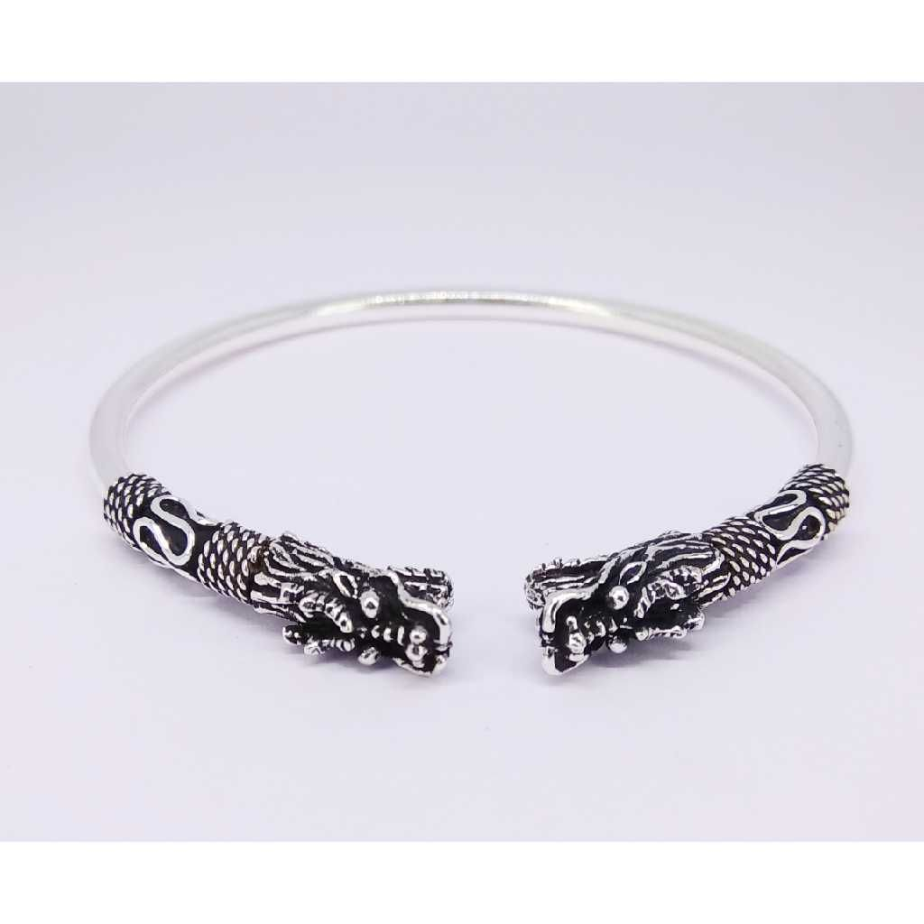 Oxidize flexible ladies kada bracelet MG-B006