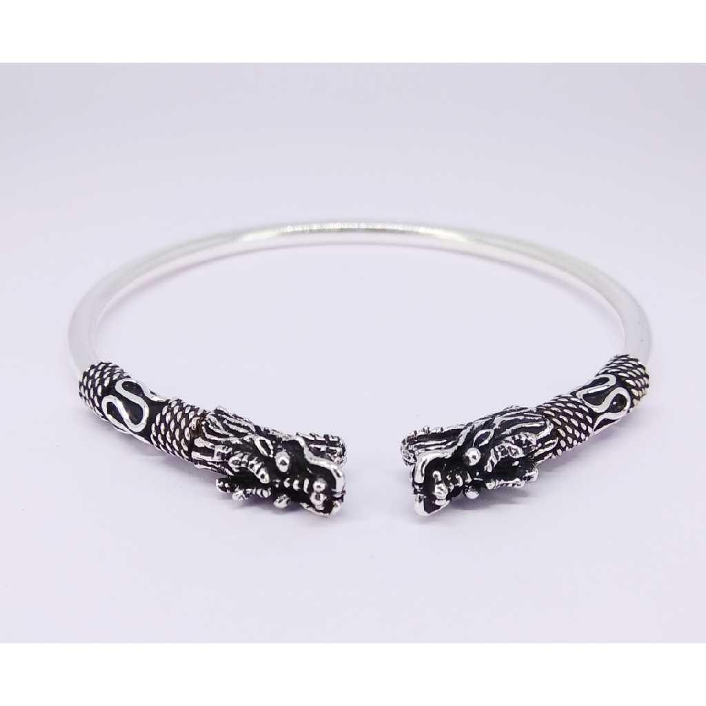 Oxidize flexible ladies kada bracelet MG-B006