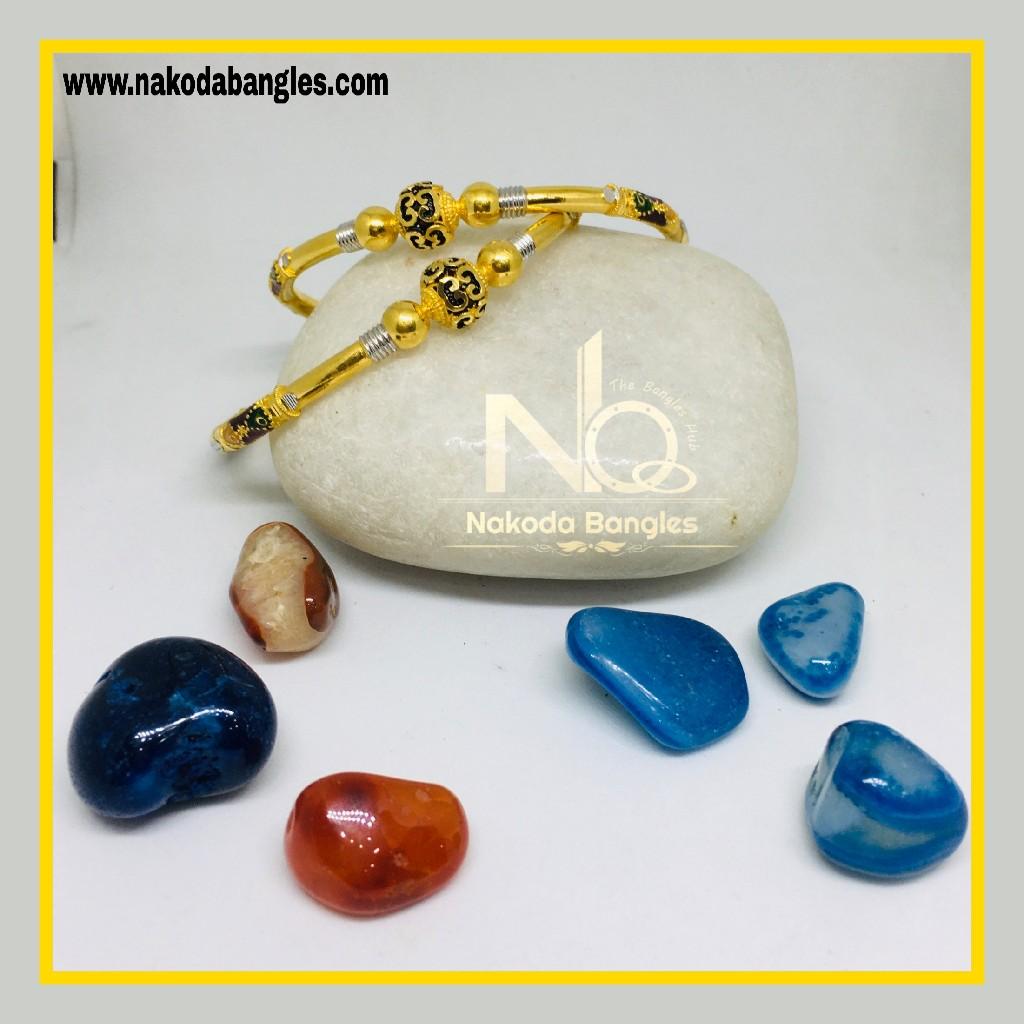916 Gold Copper Kadali NB - 1184