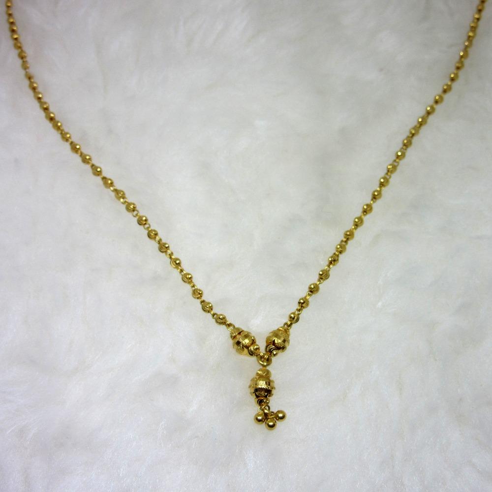 Gold dailywear casual dokiya