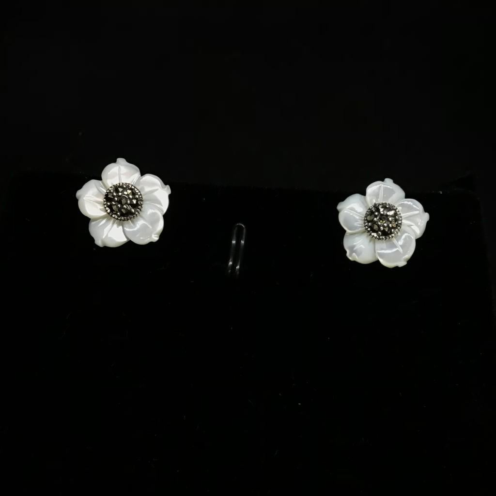 925 flower tops