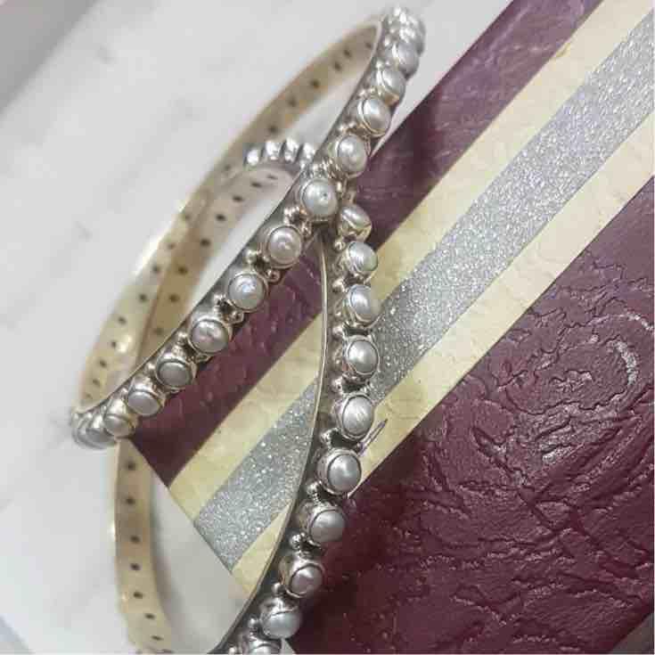 925 sterling silver ladies bangles