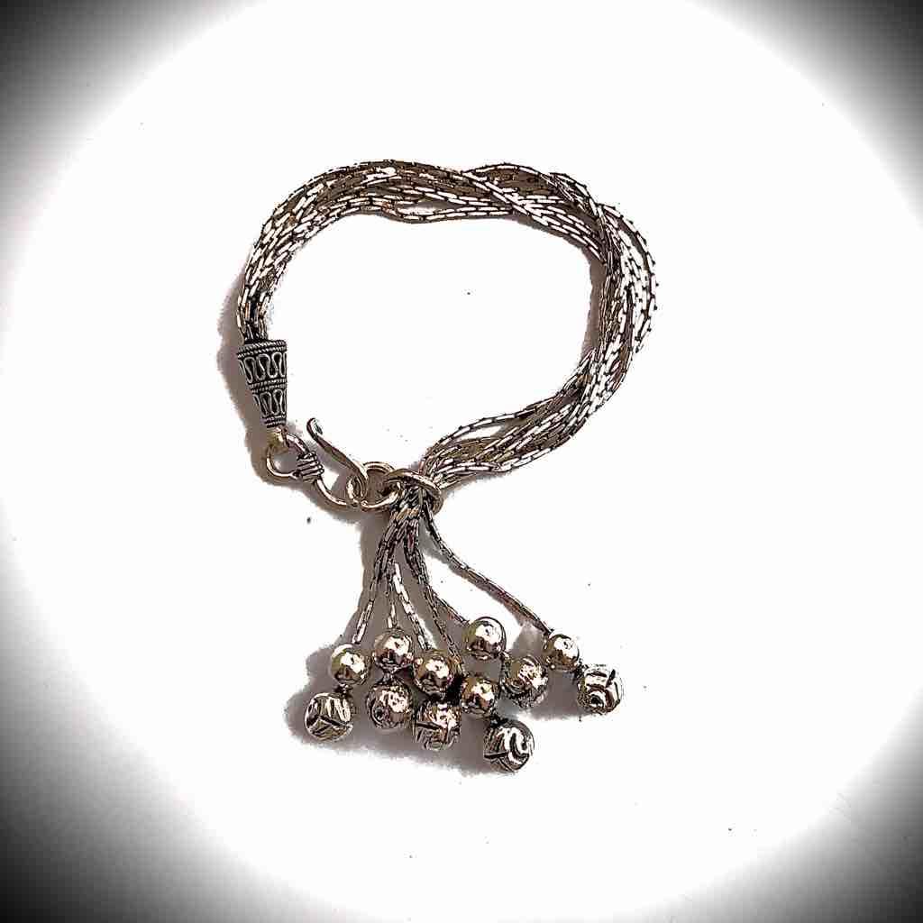 Oxodise polish Adjustable ladies bracelet