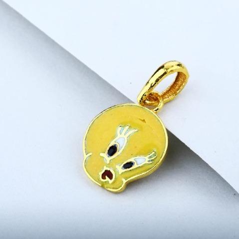 916 gold baby pendal RH-BP21