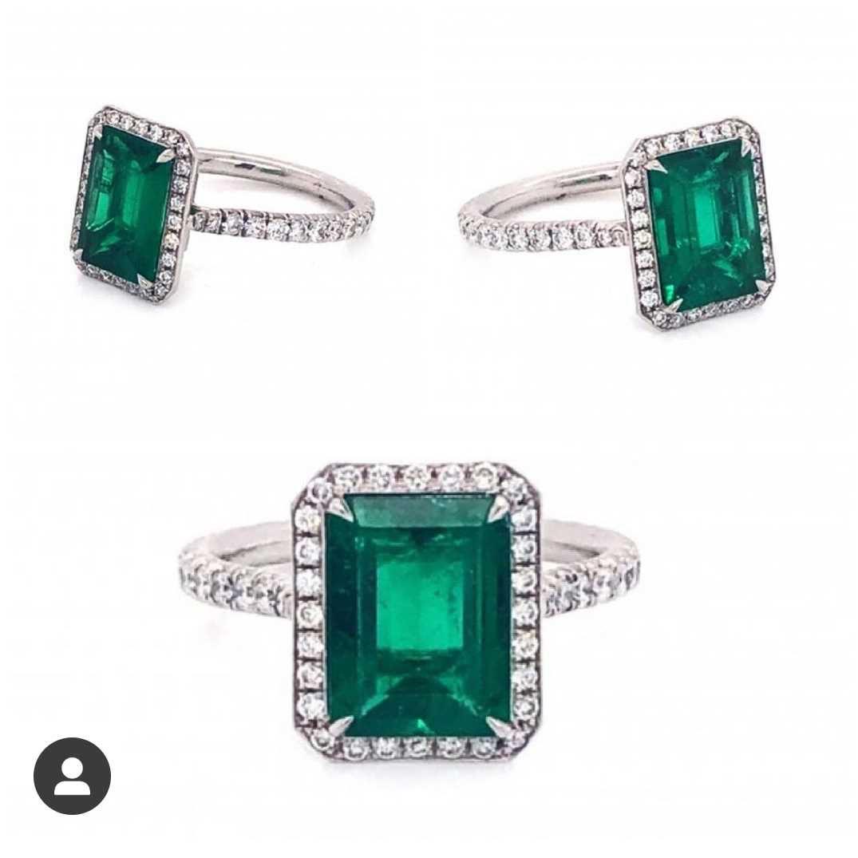Ledies ring