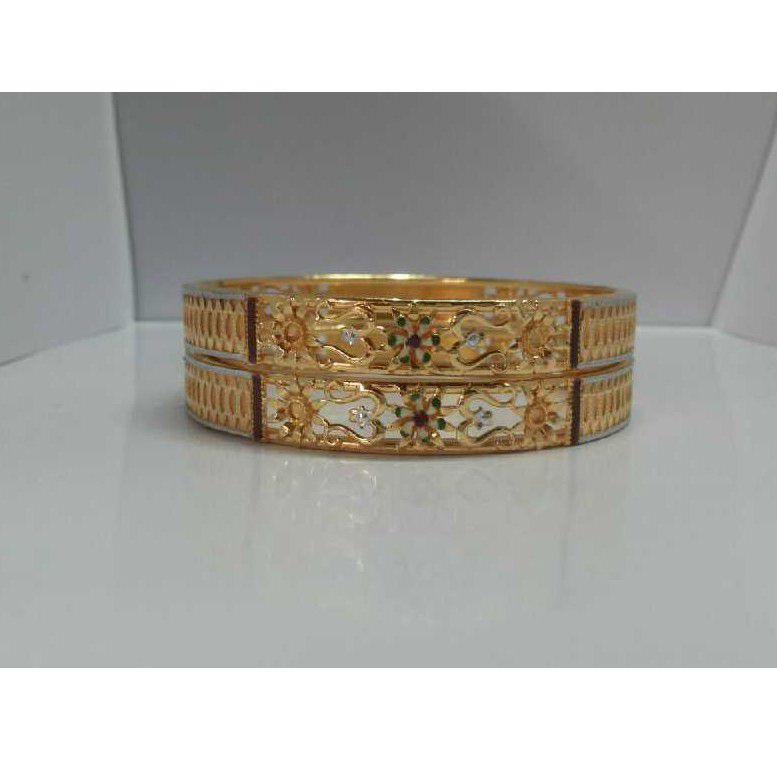 916 Gold Fancy Ghabha Kadali