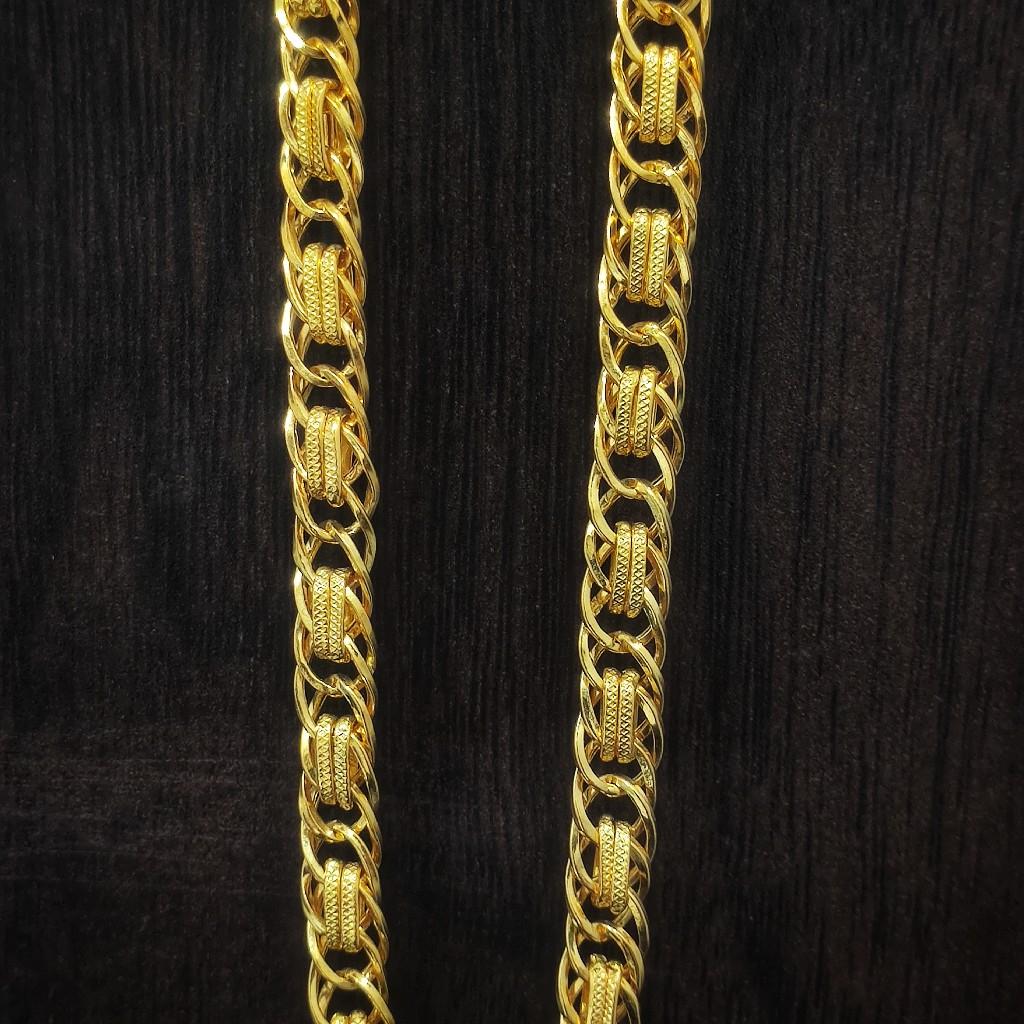 22 carat Italian chain