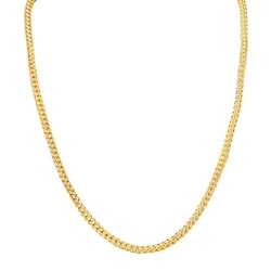 DESIGNED GOLDS LADIES CHAIN, MALA