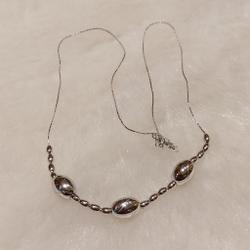 Silver 92.5 Ladies necklace