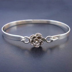925 STERLING SILVER LADIES BRACELET