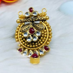 MANGALSUTRA ANTIQUE PENDANT
