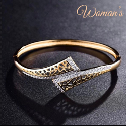 Gold Ladies Rings