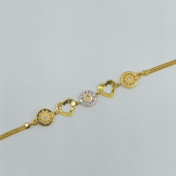 Lucky or Bracelet Collections by